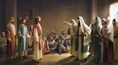 Analyzing-the-essence-of-the-pharisees